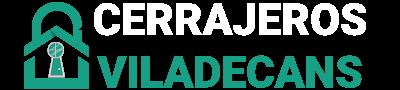 Logo Cerrajeros Viladecans